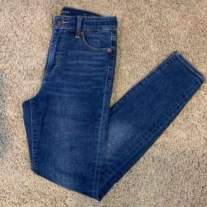 Lucky Brand Bridgette Skinny Jeans - size 2/26